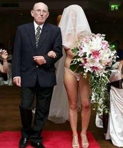 pernikahan gokil